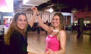 L & M Ballroom Dancing