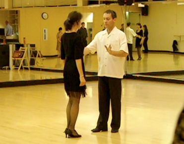 Ballroom Dance Classes Nyc