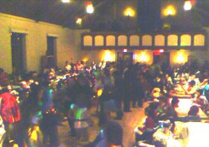 Dance performance event at Smooth Street Ballroom Long Island.